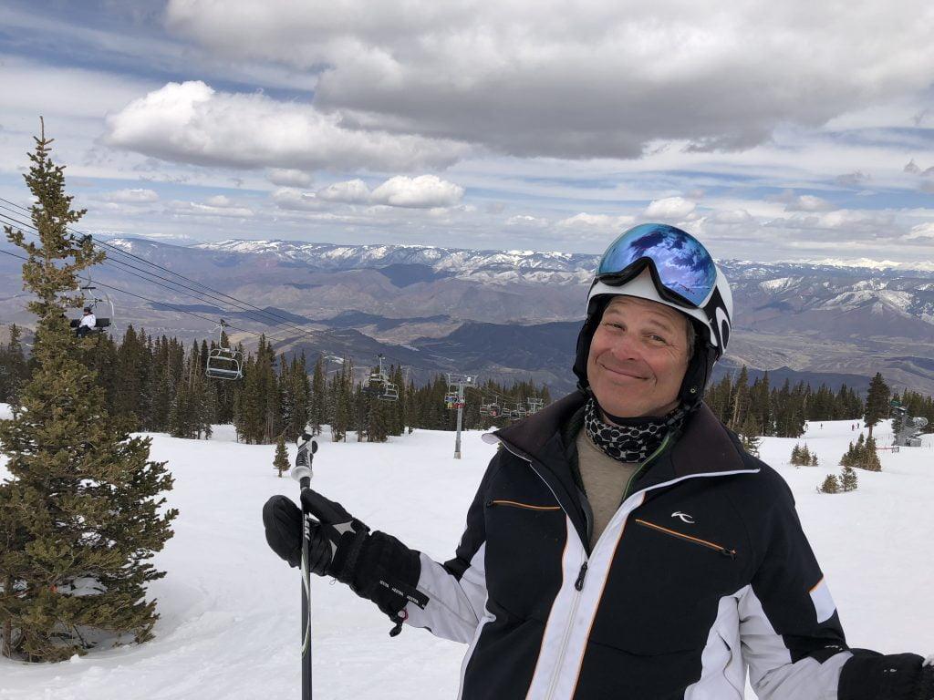 Thomas Miller Podcast Host